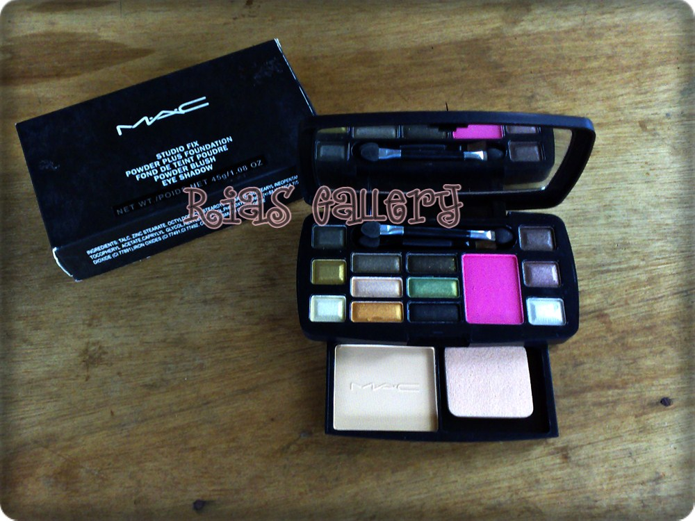 Mac Cosmetics Outlet